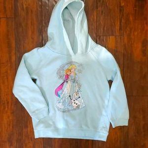 Disney - Frozen Sweater